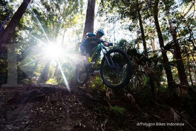 Keluaran terbaru, harga sepeda gunung Polygon Siskiu T paling anyar menyiksa dompet