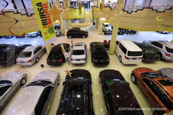 Deretan mobil bekas SUV ini sudah murah, harga di bawah Rp 100 juta