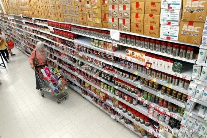 Banyak produk yang populer, industri FMCG di Indonesia dinilai masih prospektif