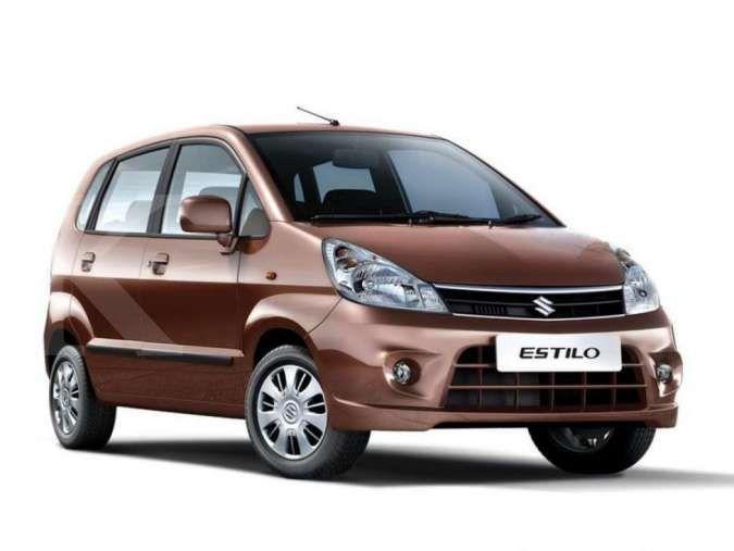 Semakin terjangkau, harga mobil bekas Suzuki Karimun Estilo mulai Rp 50 jutaan