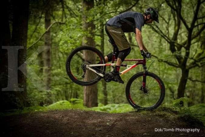 Intip harga sepeda gunung Polygon Siskiu D5 terbaru Juli 2021, termurah di seri ini