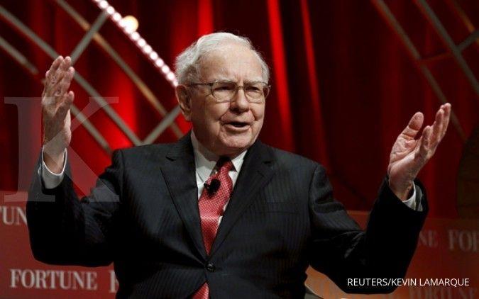 Warren Buffett sebut sifat langka ini harus dimiliki agar sukses dalam hidup