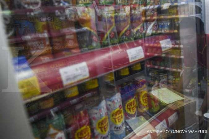 Penerapan cukai minuman berpemanis bisa jadi sumber penerimaan tahun depan