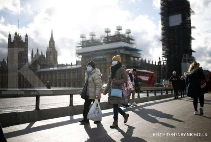 UK unveils US$ 420 billion lifeline for firms hit by coronavirus