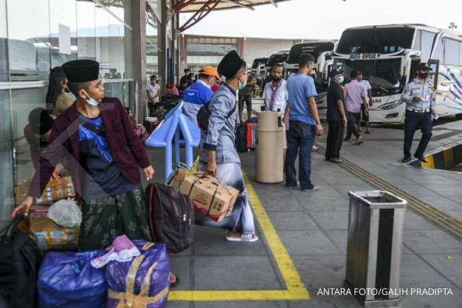 Seperti di Indonesia, negara ini juga melarang mudik, pemudik bisa dipidana