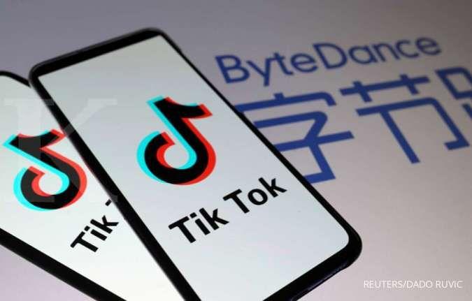 Pemerintah Bangladesh memantau ketat para pengguna aplikasi TikTok