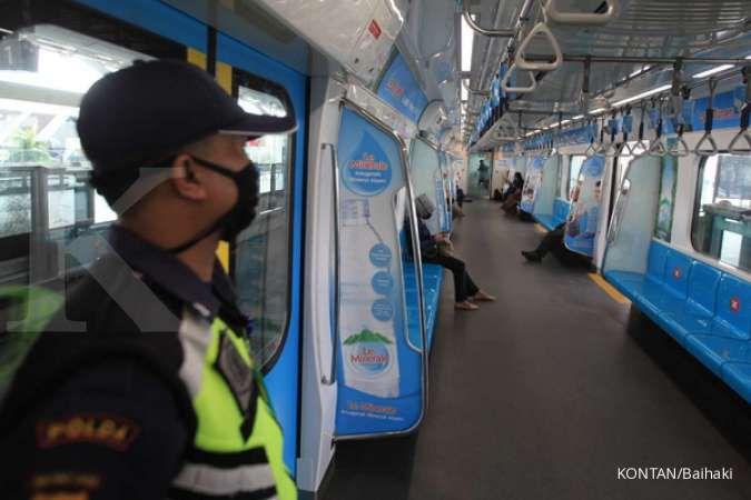 Moda Raya Terpadu (MRT)