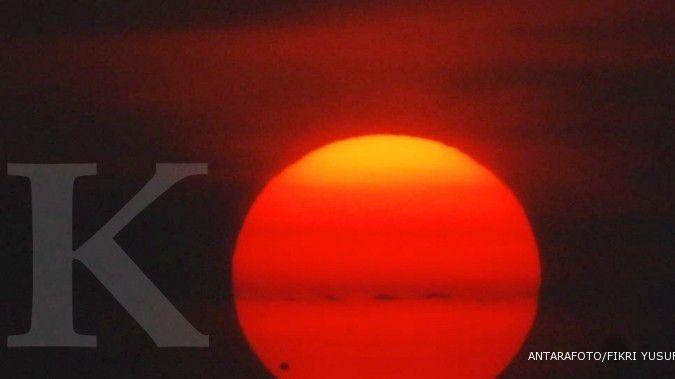 Planet Venus bakal terlihat jelas dengan mata telanjang, mau lihat?