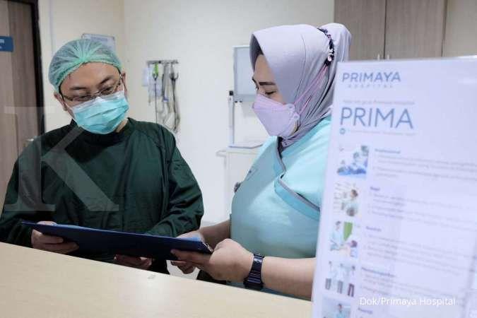 Primaya Hospital Group tawarkan paket-paket isolasi mandiri, berikut daftar harganya