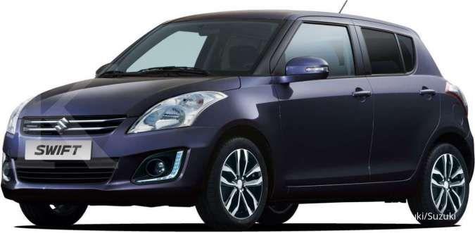 Harga mobil bekas Suzuki Swift kini dari Rp 100 juta saja per Juni 2021