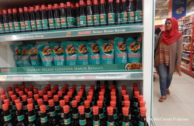 Strategi Unilever Indonesia (UNVR) kerek kinerja di tengah penurunan daya beli