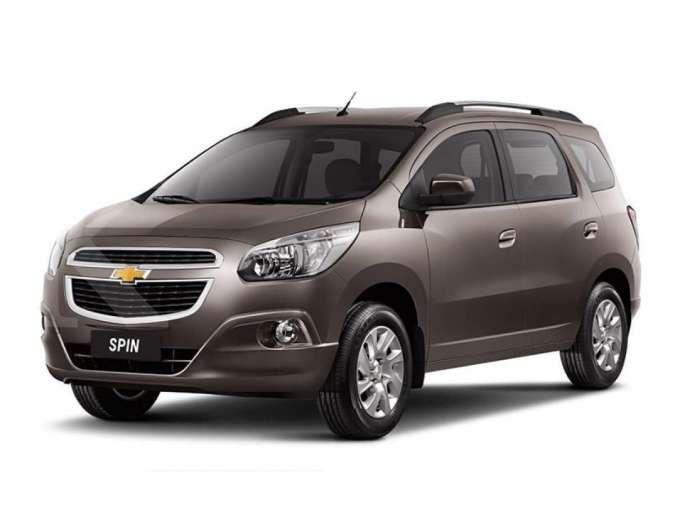 Banyak varian, harga mobil bekas Chevrolet Spin kini cukup murah mulai Rp 60 juta.