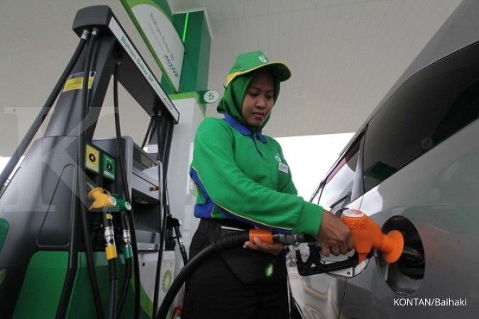 BP-AKR fokus kembangkan SPBU di beberapa wilayah Jawa