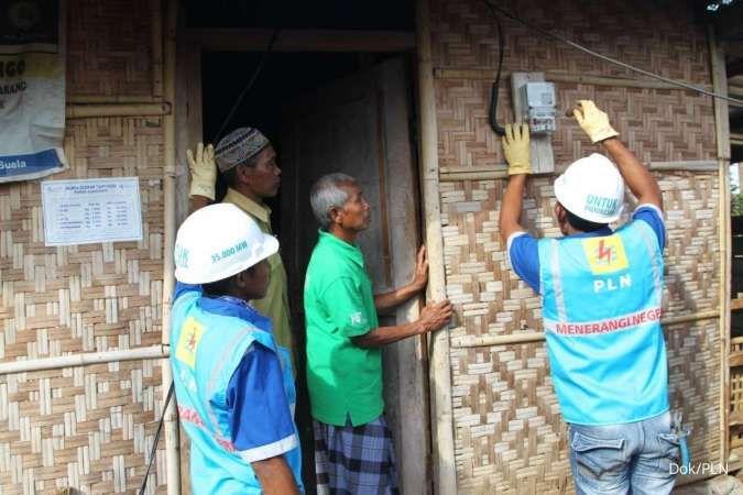 PLN hadirkan listrik 24 jam di 8 desa terpencil kabupaten Kupang