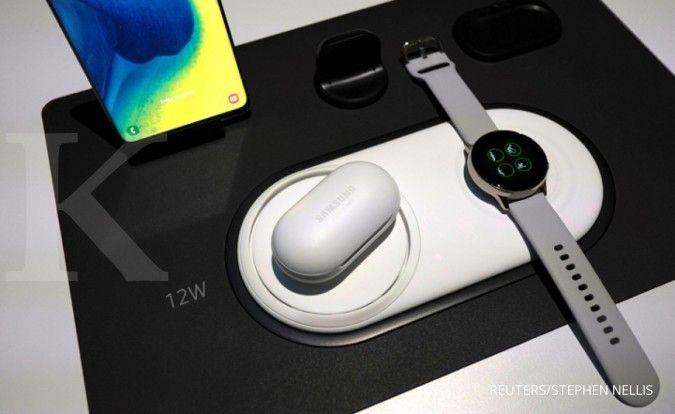 Resmi dijual hari ini, Galaxy Watch Active 2 dibanderol mulai Rp 4.199.000