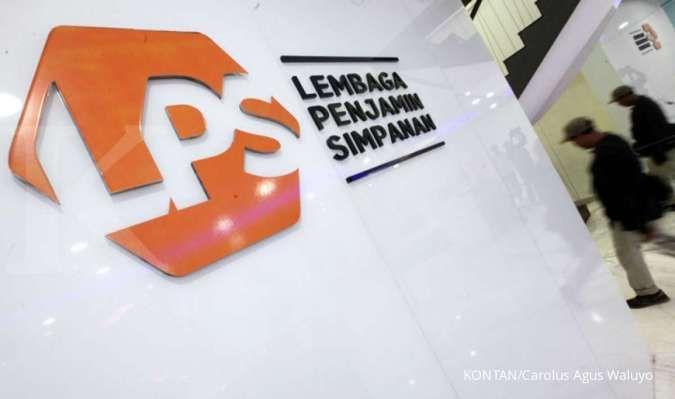 Cakupan penjaminan LPS capai 99,92% dari total rekening industri perbankan