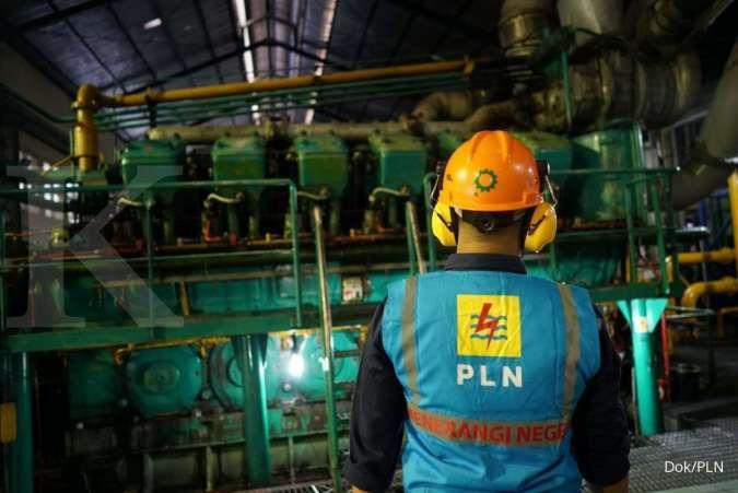 Konversi Pembangkit Listrik Tenaga Diesel (PLTD) Masih Tunggu Data PLN