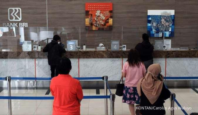 Kurs dollar-rupiah di BRI hari ini Jumat 22 Januari, cek sebelum tukar valas