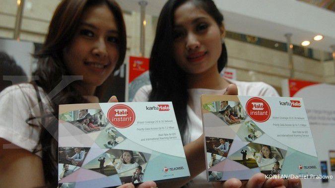 Telkomsel klaim tak punya utang kepada Prima Jasa