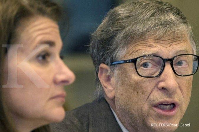 Bill Gates dan Melinda bercerai bagaimana cara membagi kekayaannya?