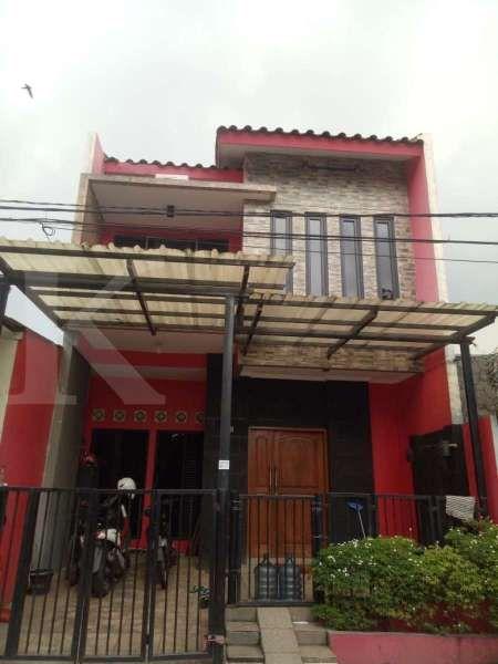 Lelang Rumah 2 Lantai Di Citra Raya Tangerang Hanya Rp 514 Juta Tinggal 2 Hari Lagi