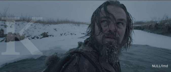 Ini film terbaik Leonardo DiCaprio yang sayang untuk dilewatkan