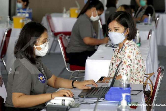 UPDATE Corona Indonesia, Selasa (8/6): Tambah 6.294 kasus, disiplin prokes