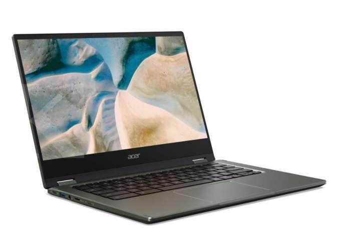 Acer catat permintaan chromebook di Indonesia melonjak selama pandemi