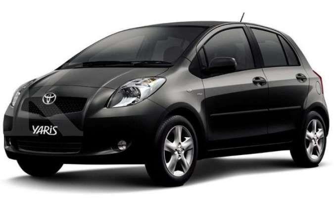 Harga mobil bekas Toyota Yaris kian murah, per akhir Oktober kini mulai Rp 70 jutaan