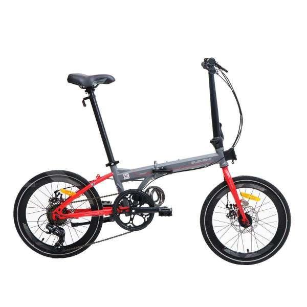 Paling murah ini seri dan harga sepeda lipat Foldx termurah