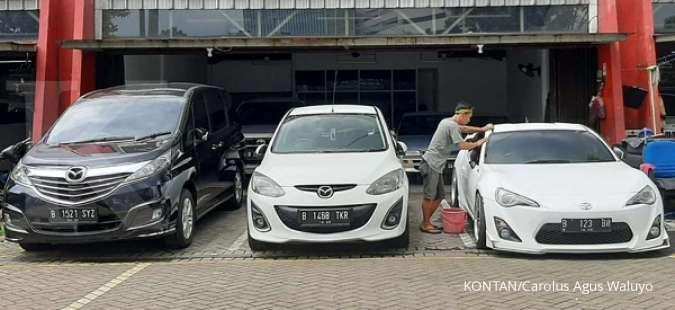 Harga mobil bekas mulai Rp 80 juta periode Juli 2021, ragam pilihan murah meriah