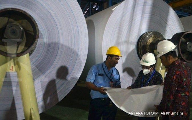 APP mulai operasikan pabrik pulp di Sumsel