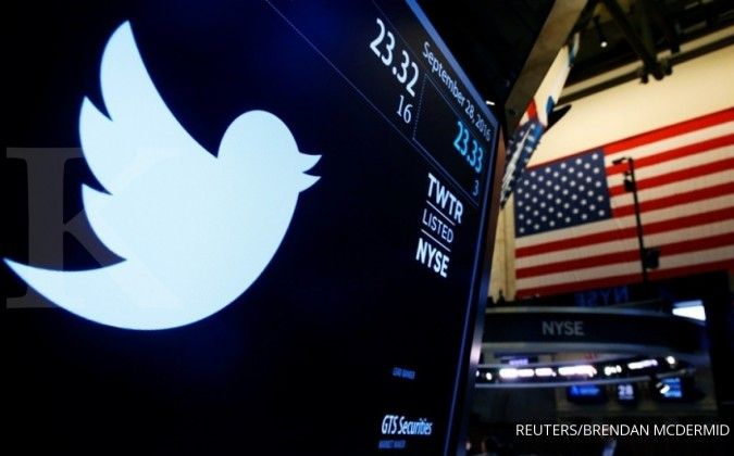 Ini alasan Twitter kunci akun Kedutaan China untuk AS