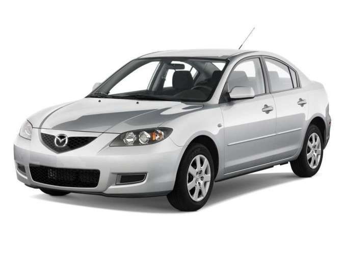 Sedan berfitur lengkap ini kian murah, harga mobil bekas Mazda 3 mulai Rp 50 jutaan