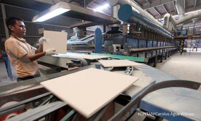 Bisnis bahan bangunan lumpuh total, Asaki harap PPKM tidak diperpanjang