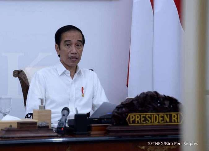Jokowi menyiapkan posisi wakil menteri Ketenagakerjaan dan wakil menteri Koperasi UKM