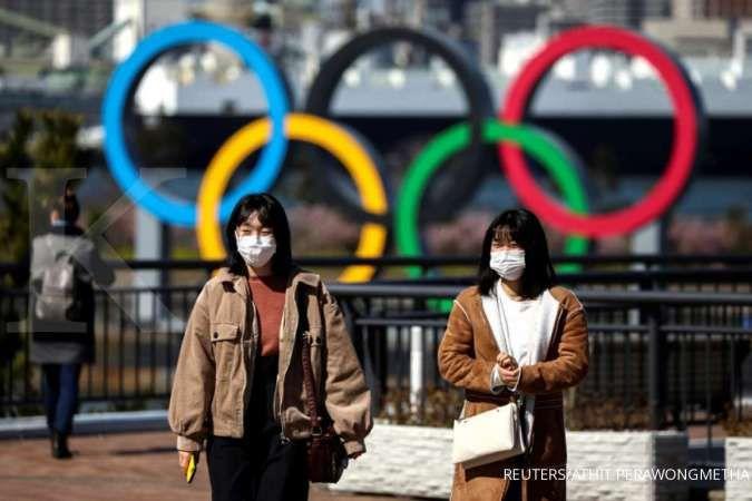 Nasib Olimpiade 2020 di Tokyo bakal ditentukan satu bulan lagi
