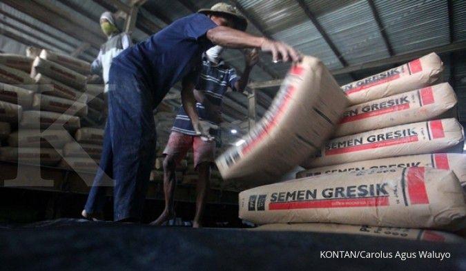 PPKM Darurat berlaku, cermati rekomendasi saham emiten semen SMGR dan INTP