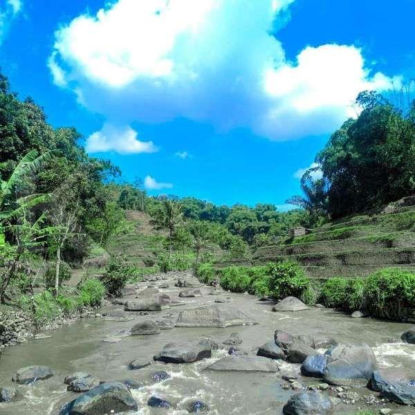 Desa Wisata Sindangkasih Garut