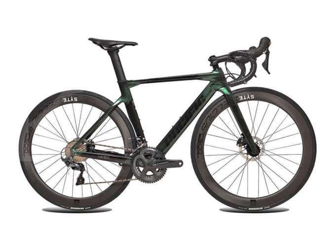 Mahal dan premium, ini dia harga sepeda balap Pacific Primium Pro
