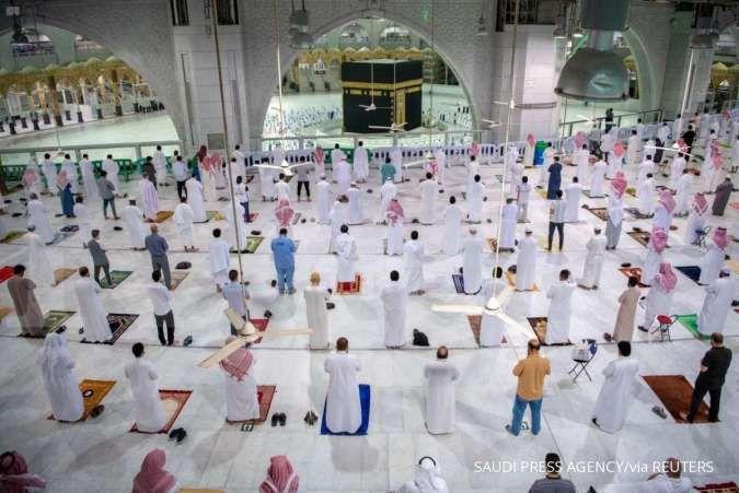 Arab Saudi: Kami tak ingin haji tahun ini menjadi episentrum Covid-19 di dunia Islam