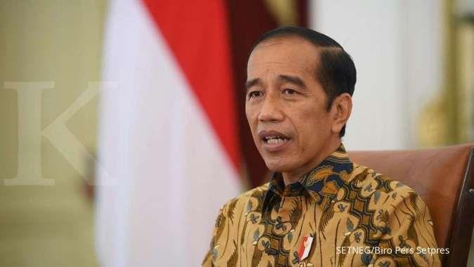 ICW desak Jokowi supervisi penyelesaian tes wawasan kebangsaan di KPK