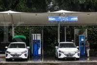 Holding Baterai Mobil Listrik Resmi Berdiri, Target Produksi Hingga 140 GWh di 2030