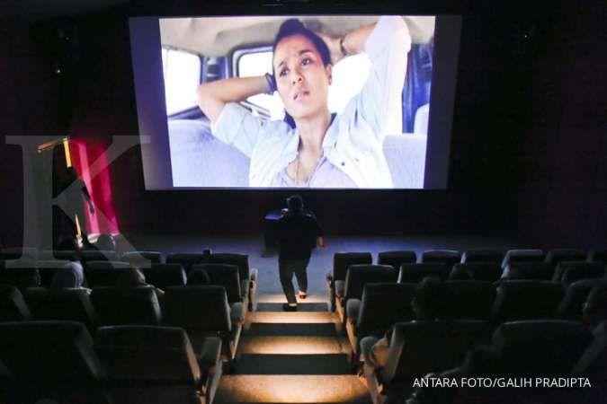 5 Film ini cocok ditonton bersama pasangan, ada adegan panasnya