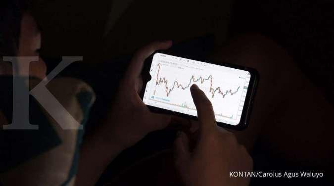 Terangkat FOMO, aset kripto berpotensi ditinggal investor ketika pasar tertekan dalam
