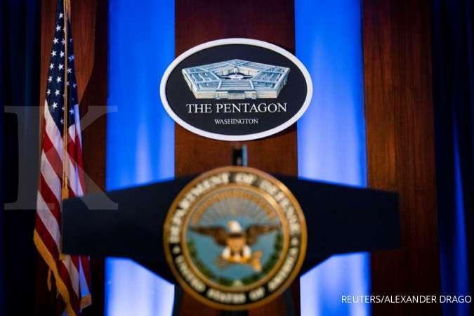 AS akan memangkas pasukan militer di Irak dan Afghanistan besar-besaran