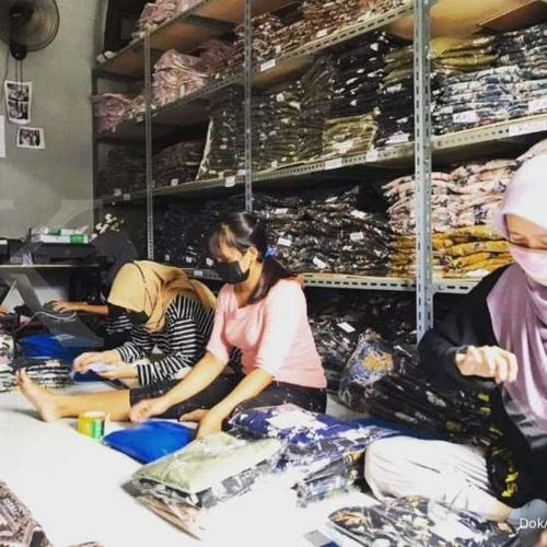 Laporan IFC: Wirausaha Perempuan Adalah Penggerak Pertumbuhan Utama eCommerce
