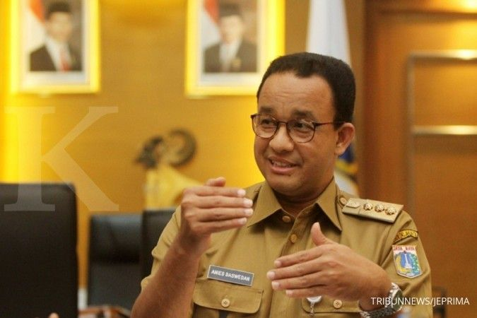 Pemprov DKI Jakarta menutup sekolah mulai Senin (16/3), ujian ditunda!