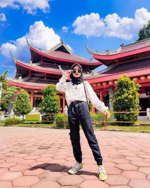 5 Tempat wisata Semarang, cocok untuk jalan-jalan di akhir pekan