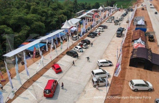 Pengelola jalan tol Pemalang-Batang siapkan pintu tol baru dan rest area